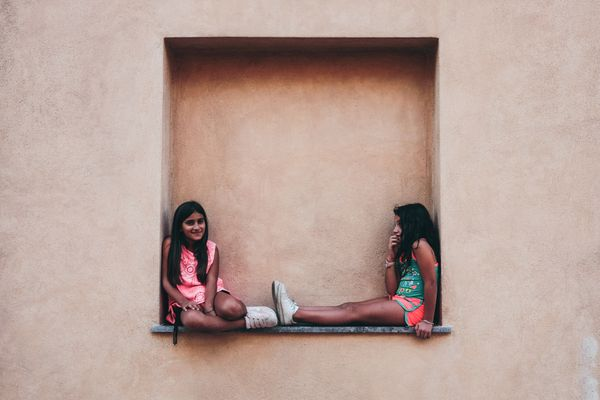 How Can We Foster Friendships Between Girls And Women Without Falling For Sexist Stereotypes?